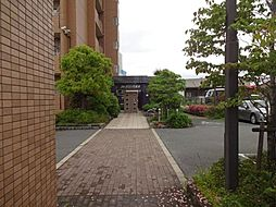 ショーシコン弐番館[5階]の外観