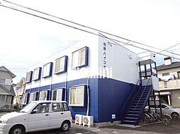 松野ハイツ2[2階]の外観