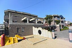 ノースビレッジII[3階]の外観