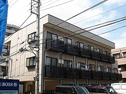 CosumoGrande[1階]の外観
