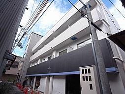 ステーションスクエア[2階]の外観