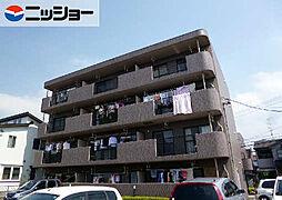 マロンシャンテ[4階]の外観