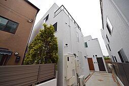 小田急小田原線 経堂駅 徒歩6分の賃貸マンション
