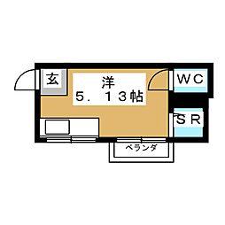 葛西臨海公園駅 4.0万円