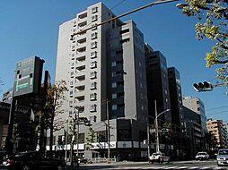 ルリエ横浜長者町[706号室]の外観