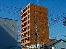 愛知県稲沢市松下1丁目の賃貸マンションの外観