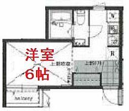 馬込駅 8.0万円