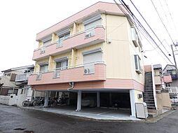 アシュレ松戸栄町[3階]の外観