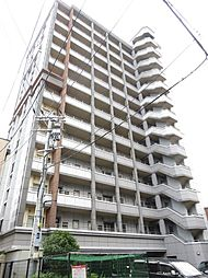 ニューリバー三萩野[10階]の外観