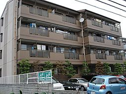 コーポ灰塚浦の外観