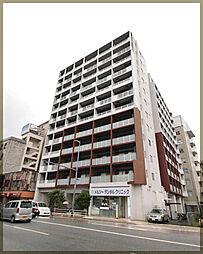 パークアクシス六本松[5階]の外観