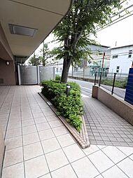 ロイヤルオータム[2階]の外観