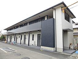 三井ハイツ[2階]の外観