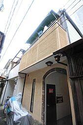 Osaka Metro谷町線 谷町六丁目駅 徒歩4分の賃貸アパート