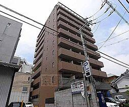 京都府京都市中京区高倉通二条下ル瓦町の賃貸マンションの外観