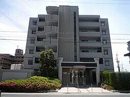 エクレールミシマ[6階]の外観