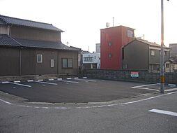 【敷金礼金0円!】山代桔梗丘駐車場