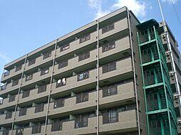エミネンスパレス[6階]の外観