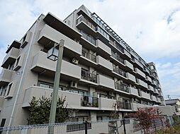 コープ野村新井口[2階]の外観
