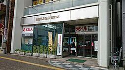 愛知県豊田市若宮町7丁目の賃貸マンションの外観