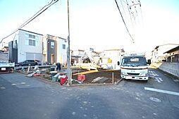 一戸建て(柳瀬川駅から徒歩18分、91.49m²、4,180万円)