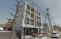 愛知県名古屋市名東区社口1丁目の賃貸マンションの外観