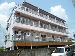 シティーライフ比島[1階]の外観