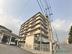 ロイヤルマンション[2階]の外観