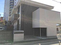 新築 デザイナーズアパート クレイラ元町 所沢14分