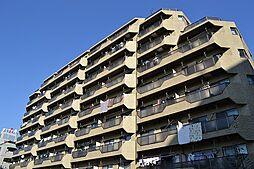 Twin Court[6階]の外観