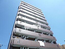 アパートメントハウスアトリウム[9階]の外観