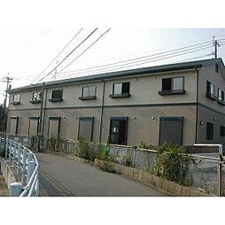 メゾネット桜町[2階]の外観