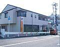 仙台越路郵便局...