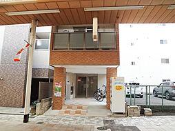 宝ビル[3階]の外観