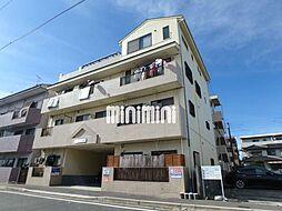 ポートサイド松平[2階]の外観