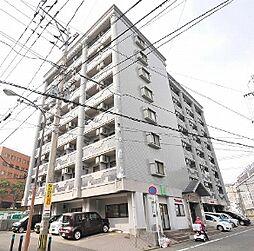KMマンション八幡駅前[402号室]の外観