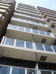 スパシエ横浜吉野町ステーションプラザ[2階]の外観