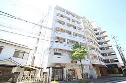 愛知県名古屋市瑞穂区駒場町1丁目の賃貸マンションの外観