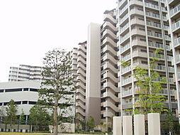 OSAKA永住光都・ビープレイス[1313号室]の外観