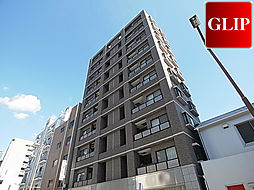 藤カルティエ[9階]の外観
