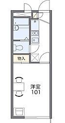 いずみ中央駅 4.8万円