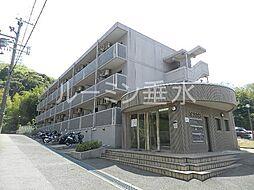 リアルティ神戸名谷[1階]の外観