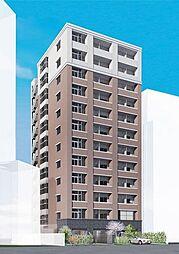 東京メトロ銀座線 赤坂見附駅 徒歩7分の賃貸マンション