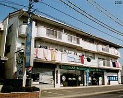 ハイツ平成[202 号室号室]の外観