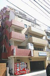 桶屋町七福ビル[6階]の外観
