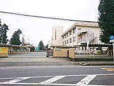 中学校水戸市立赤塚中学校まで2429m