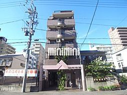 富士レイホービル第5[4階]の外観