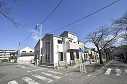 川崎市多摩区菅仙谷3丁目