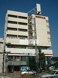 近藤ビル[6階]の外観
