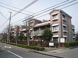 [テラスハウス] 兵庫県神戸市西区北別府1丁目 の賃貸【/】の外観